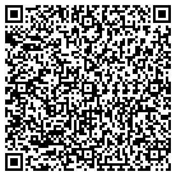 QR-код с контактной информацией организации Фобилон НПУП