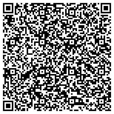 QR-код с контактной информацией организации Электромеханический завод, СЗАО