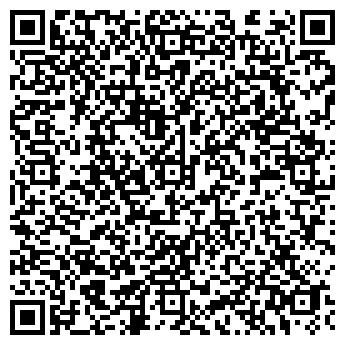 QR-код с контактной информацией организации Медицина-95, ООО