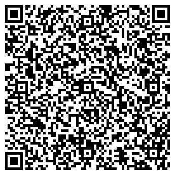 QR-код с контактной информацией организации Фларс, ООО