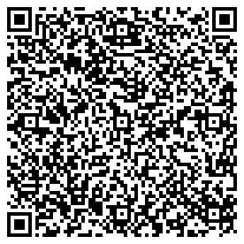 QR-код с контактной информацией организации Люзар, НПК