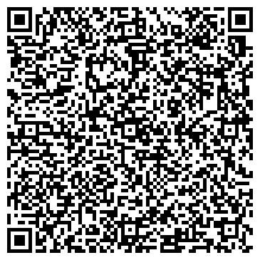 QR-код с контактной информацией организации Феникс-М, компания