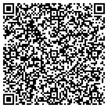 QR-код с контактной информацией организации Полстар, ООО