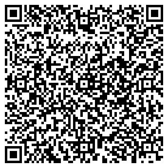 QR-код с контактной информацией организации Кардиан, УП