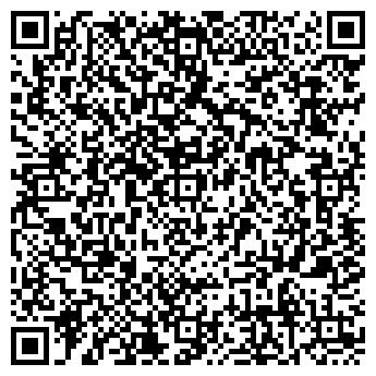QR-код с контактной информацией организации Белмедсервис, ОДО