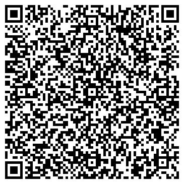 QR-код с контактной информацией организации Окси Лайф, ООО