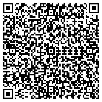 QR-код с контактной информацией организации Влате групп, ИП