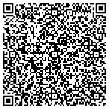 QR-код с контактной информацией организации ОКБ медицинской диагностической техники, ОДО
