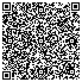 QR-код с контактной информацией организации Диапроф, ИП