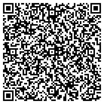 QR-код с контактной информацией организации Инкомед, ОДО