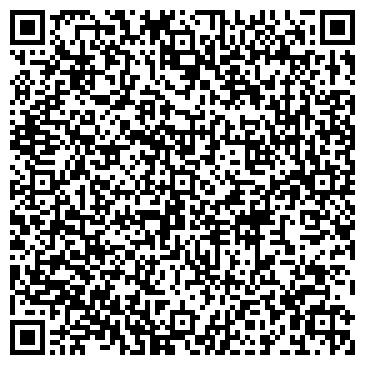 QR-код с контактной информацией организации Мир Экотехнологий, ТЧУП