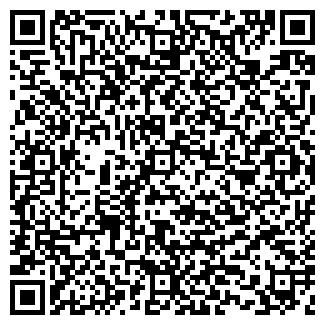 QR-код с контактной информацией организации ИТЭК, ЗАО