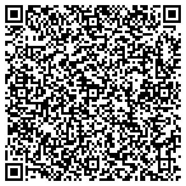 QR-код с контактной информацией организации Фортуна и компани, ЧП