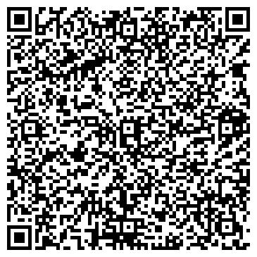 QR-код с контактной информацией организации Аввакс Лтд, ООО