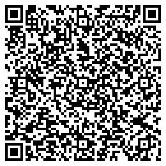 QR-код с контактной информацией организации Китайско-украинская бизнес-ассоциация
