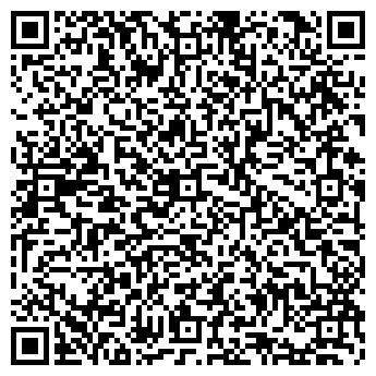 QR-код с контактной информацией организации Олгерд, ООО