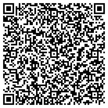 QR-код с контактной информацией организации МедикаЛазер-Украина