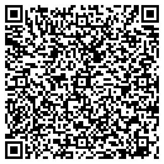 QR-код с контактной информацией организации Розум, ЧАО