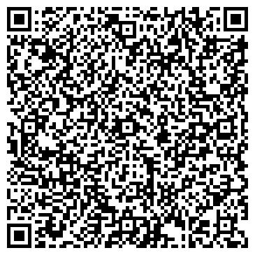 QR-код с контактной информацией организации Мед тайм, ООО
