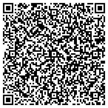 QR-код с контактной информацией организации Инвет, ООО