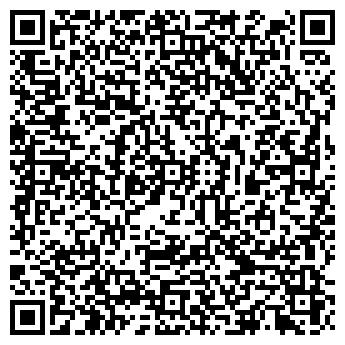 QR-код с контактной информацией организации НПК Форез, ООО