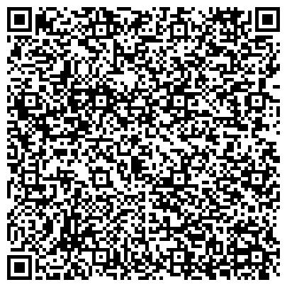QR-код с контактной информацией организации Винницкий оптико-механический завод, ОАО