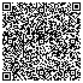 QR-код с контактной информацией организации Викона, ЧНВП