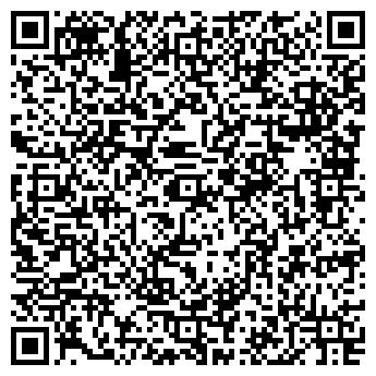 QR-код с контактной информацией организации Бакмед, ЗАО
