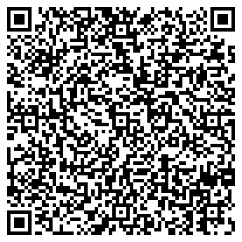 QR-код с контактной информацией организации Медика, ЧП