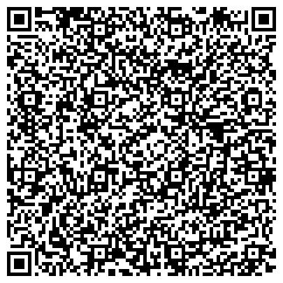 QR-код с контактной информацией организации Научно-производственная фирма МФС, ООО