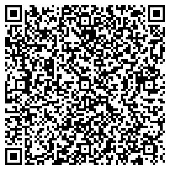 QR-код с контактной информацией организации Модусмедика, ООО