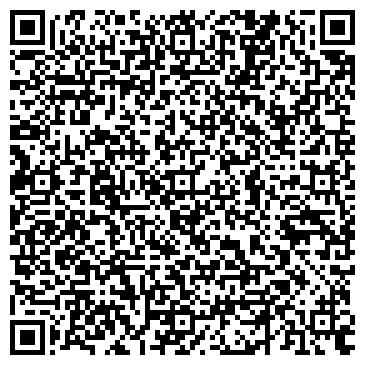 QR-код с контактной информацией организации Ветмедконсалт, ЧП