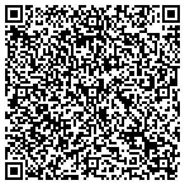 QR-код с контактной информацией организации Технологии для жизни, ООО