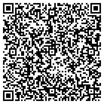 QR-код с контактной информацией организации Аспамед, ЧП