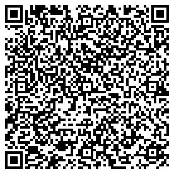QR-код с контактной информацией организации Медтех, ЧП