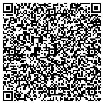 QR-код с контактной информацией организации ОблМед,ООО