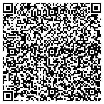 QR-код с контактной информацией организации Дельта-длд, ЧП