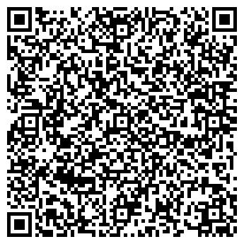 QR-код с контактной информацией организации Алви-Лайн, ООО