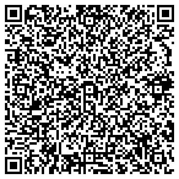 QR-код с контактной информацией организации Феникс-АМП, ООО