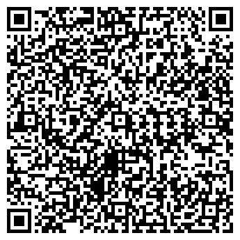 QR-код с контактной информацией организации Доктор СЛАЙ, ООО