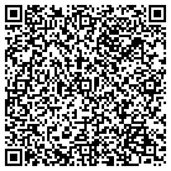 QR-код с контактной информацией организации Желдак, СПД