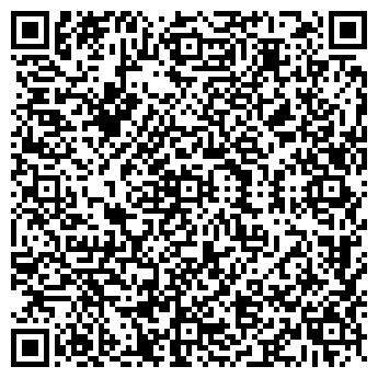 QR-код с контактной информацией организации РМЕД, ООО