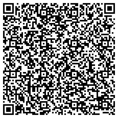 QR-код с контактной информацией организации МедТехника, ЧП