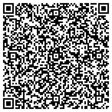 QR-код с контактной информацией организации Интер МедТехника, ООО
