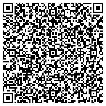 QR-код с контактной информацией организации Биополимер НПО, ООО