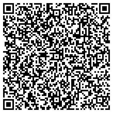 QR-код с контактной информацией организации Дэнас Украина, ЧП