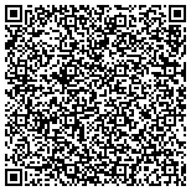 QR-код с контактной информацией организации Нива-медсервис, ООО