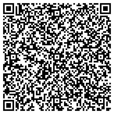 QR-код с контактной информацией организации Гелиос-М, ЧП