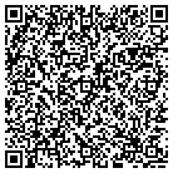 QR-код с контактной информацией организации Бест диагностик, ООО