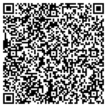 QR-код с контактной информацией организации Проком, ЧП